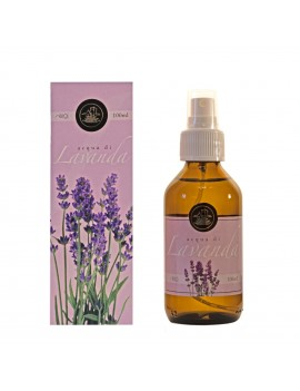 Acqua di Lavanda Officinale BIO