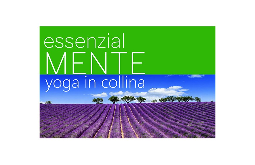 Yoga in Collina