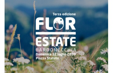 Flor Estate Bardonecchia 2020