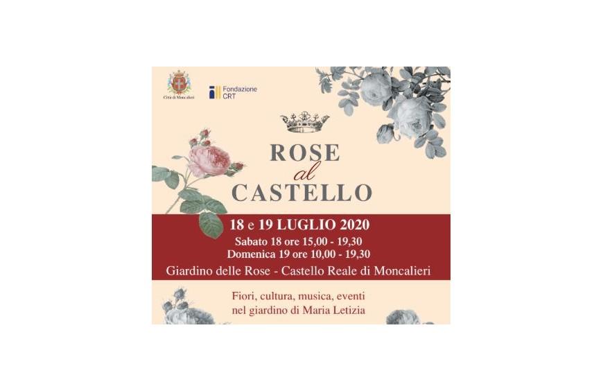 Rose al Castello - Premio della Rosa 2020